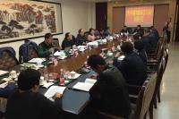 研究所赴宁夏和青海调研国家新型城镇化综合试点建设工作