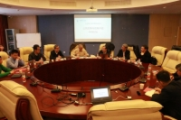 中央财经大学政策效应研究所成功召开公共政策与政策评估学术研讨会